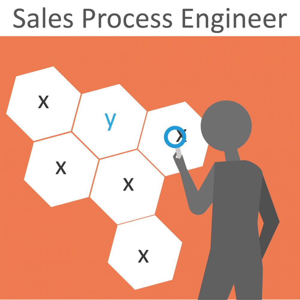 Sales Engineering