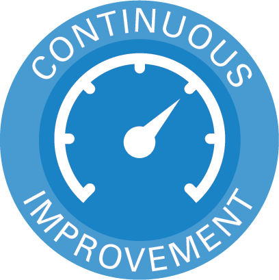 Continuous Improvement - 1