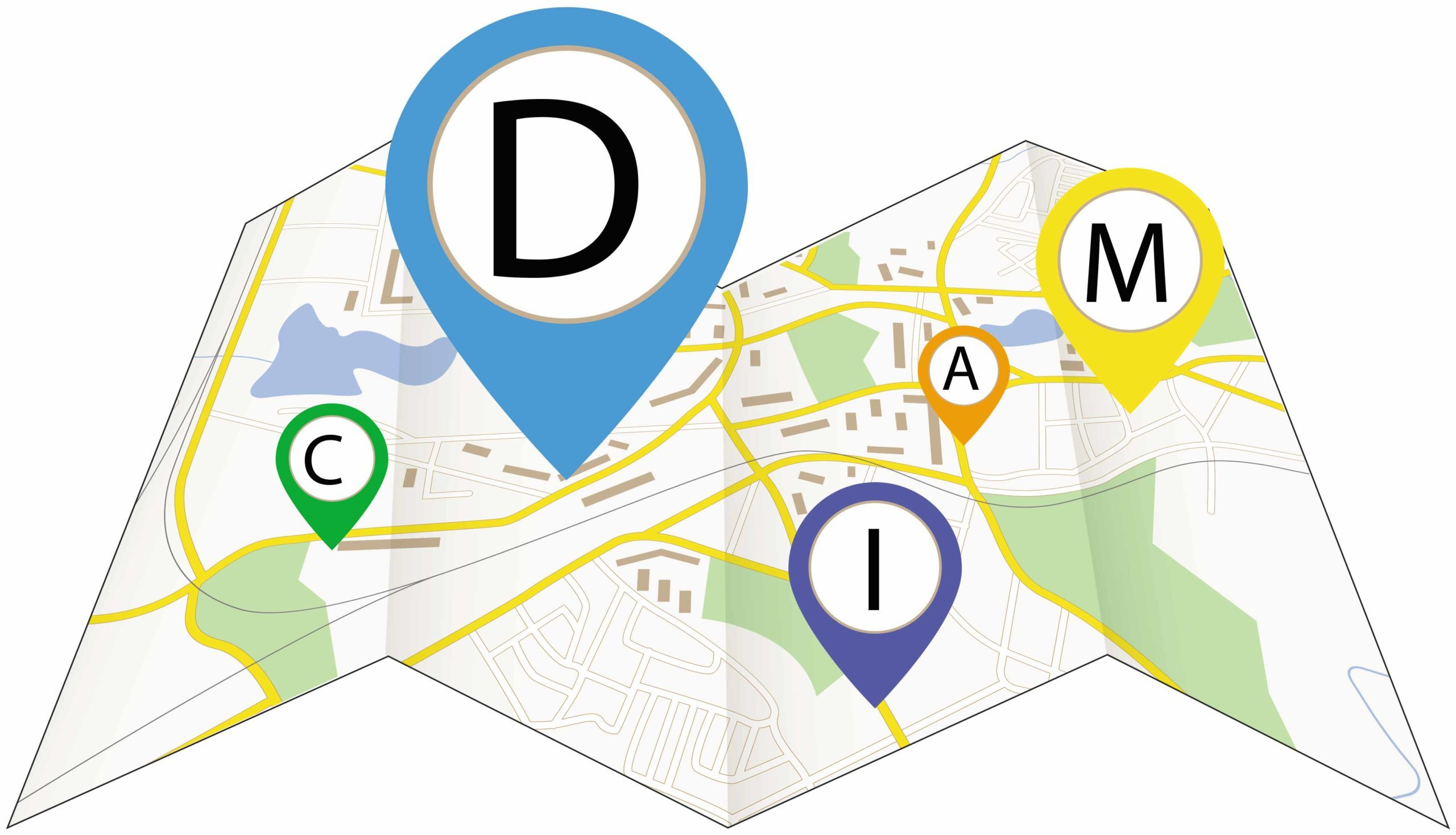 Define Phase DMAIC Karte